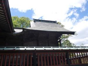安中・熊野神社 (5)