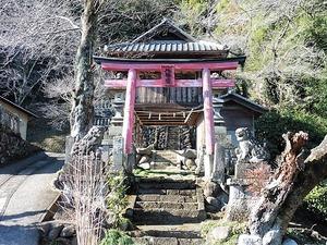 下秋間八幡宮 (1)