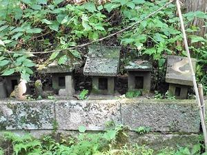 宮沢抜鉾神社 (9)