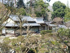 山徳記念館 (1)