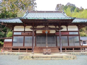 日輪寺 (2)