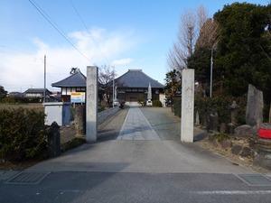 富塚円福寺 (1)