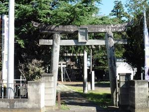 大雷神社 (2)
