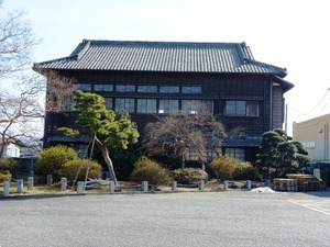 旧碓氷社本社事務所 (1)