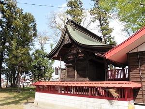 高瀬神社 (5)