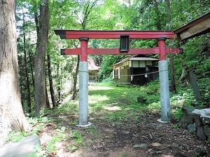 千石稲荷神社 (8)