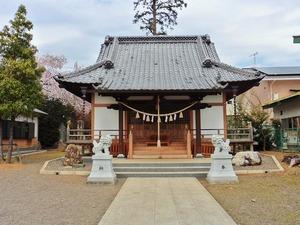飯玉神社 (5)