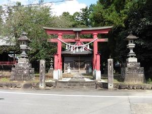 白山比咩神社 (1)