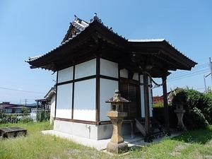吉井愛宕神社 (3)