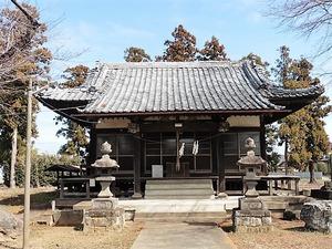 舞木長良神社 (4)