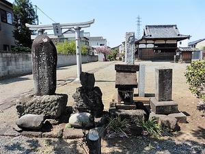 下新田八幡宮 (3)