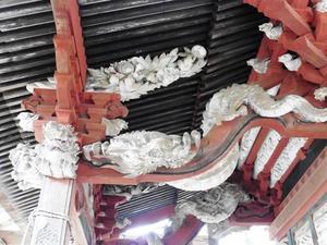 上田沢赤城神社 (5)