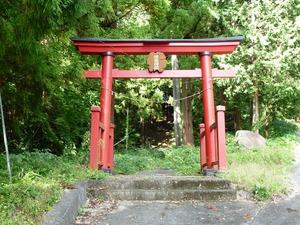榛名神社 (1)