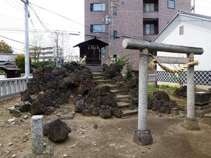 前橋千代田・稲荷神社 (5)