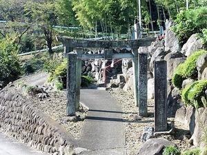 若伊香保神社 (1)