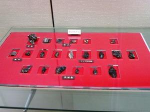 大泉文化むら・埋蔵文化展示室 (2)