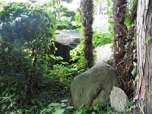 正観寺遺跡群・祭祀巨石 (3)