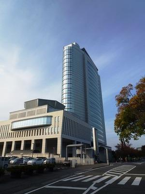 高崎市役所 (3)