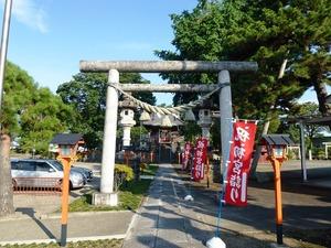 諏訪神社 (1)