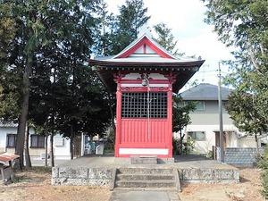 中野愛宕神社 (2)