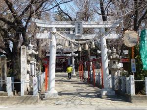 駒形神社 (1)