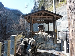 神流川鮎神社 (3)