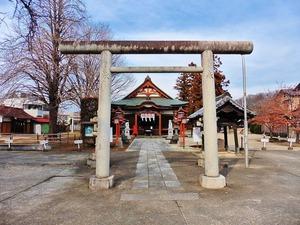 春日神社 (1)
