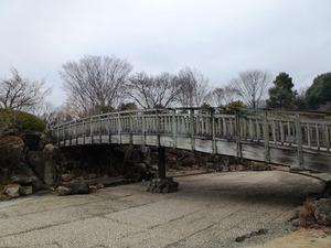 山上城址公園 (8)