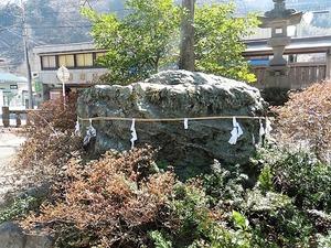 万場八幡宮 (7)