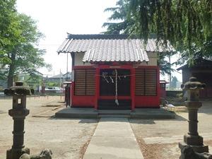 新町八幡宮 (3)
