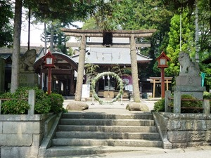 沼田榛名神社 (3)