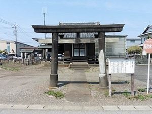 青麻神社 (1)