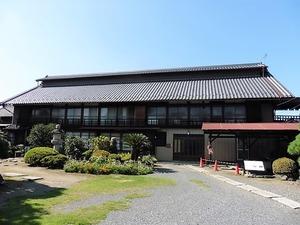 田島弥平旧宅 (1)