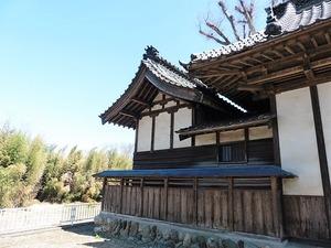 鮎川北野神社 (5)