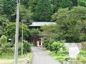 上日野鹿島神社 (1)
