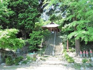 大聖峯寺 (9)
