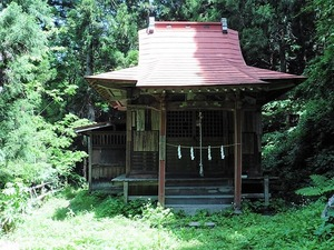 千石稲荷神社 (10)