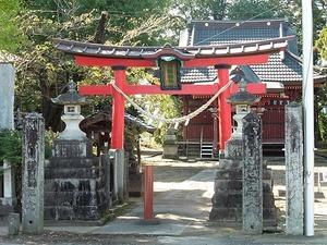 山王日枝神社 (1)