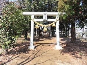 椿社神社 (2)