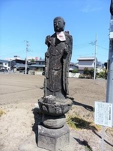 上新田町のお地蔵さん (3)