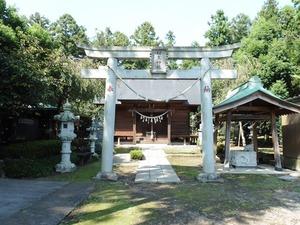 村主神社 (1)