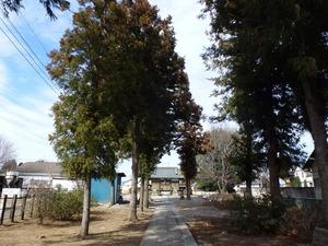 鶉長良神社 (3)