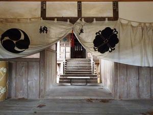 奥平神社 (3)