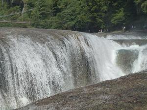 吹割の滝 (6)