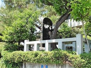 大杉神社跡 (1)