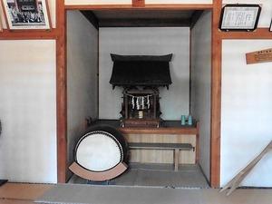 寄木戸長良神社 (14)