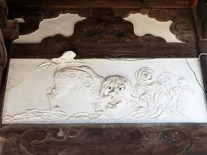 川曲諏訪神社 (5)