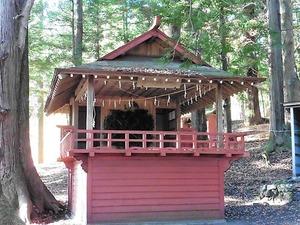 須賀尾諏訪神社 (6)