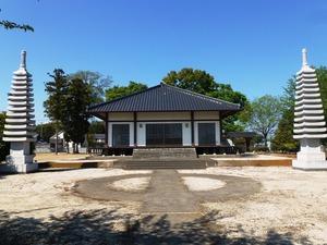 明和町・東光寺 (3)