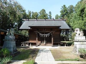 村主神社 (3)